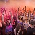 Kolorowy weekend w Elblągu