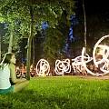 Już jutro Festiwal Ognia w Ostródzie