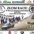 Złom Race w Nowym Mieście Lubawskim