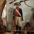 Napoleon w Ostródzie