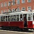 120 lat elbląskich tramwai