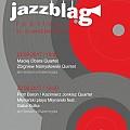 Jazzbląg 22-23 września