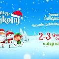 Jarmark Świąteczny 2-3 grudnia Expo Mazury
