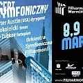 Koncert Symfoniczny Filharmonia Warmińsko-Mazurska